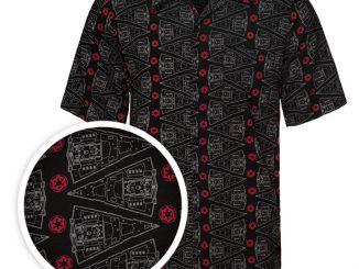 Empire's Reign Hawaiian Shirt