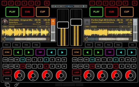 Emulator DJ