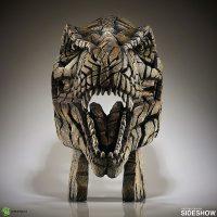 Enesco T-Rex Bust Front