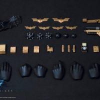 Enterbay Batman Movie Masterpiece-HD Quarter Scale Action Figure