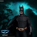 Enterbay Dark Knight Batman HD Quarter Scale Action Figure