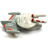Enterprise Romulan Bop Salt Pepper Shakers