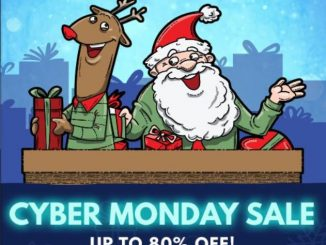 Entertainment Earth Cyber Monday Sale 2018
