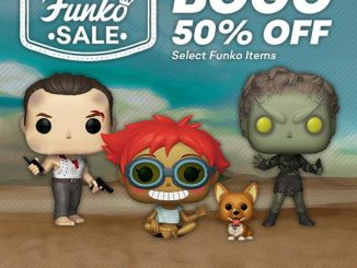 Entertainment Earth Funko Sale BOGO 50% Off
