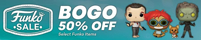 Entertainment Earth Funko Sale