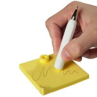 Erasable Memo Pen and Pad