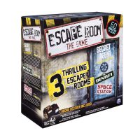 Escape Room The Game Box