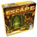 Escape The Curse of the Temple Game