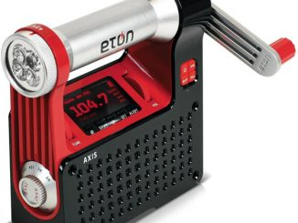 Eton ARCPT300W Emergency Radio
