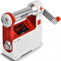 Eton ARCPT300W Weather Resistant Emergency Radio