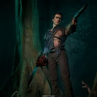 Evil Dead II Ash Williams Sixth-Scale Figure 2