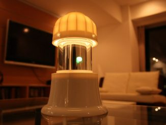 Evul Todai Lighthouse Lamp