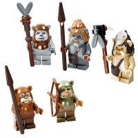 Ewok LEGO Village 10236