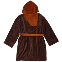 Ewok Spa Robe