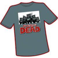Ewoking Dead TShirt