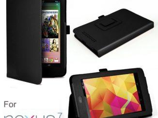 Exact Folio Case for Google Nexus 7 Android Tablet
