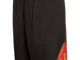 Exclusive Starfleet Academy Mesh Shorts