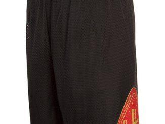 Exclusive Starfleet Academy Mesh Shorts