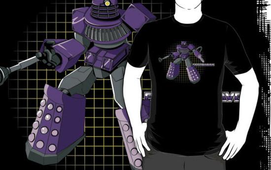 Extermawave Shirt