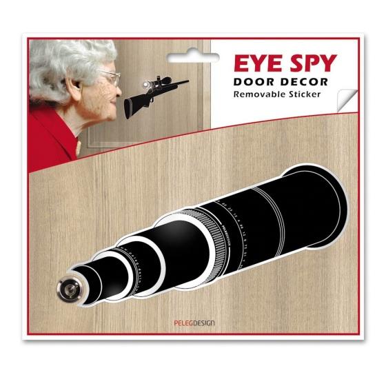Eye Spy Door Decoration
