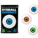 Eyeball Bandages