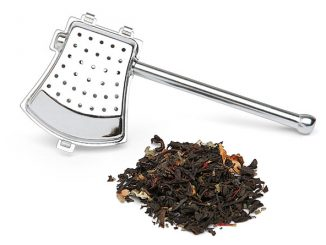 Fabled Axe Tea Infuser