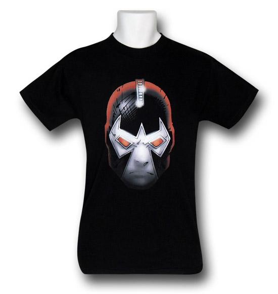 Face of Bane T-Shirt