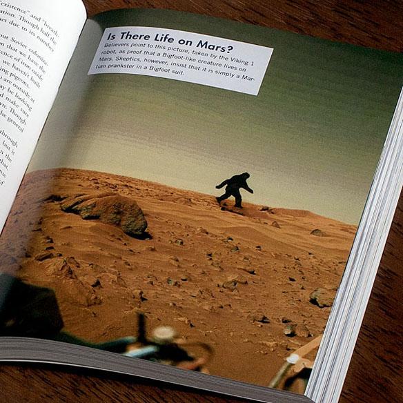 Fake Science 101 book