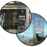 Fallout 4 Picture Disk Soundtrack