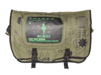 Fallout 4 Pip-Boy Messenger Bag