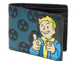 Fallout 4 Vault 101 Wallet