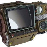 Fallout 76 Pip Boy 2000 Construction Kit