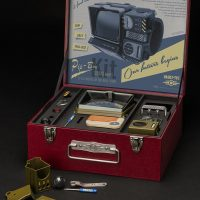 Fallout 76 Pip Boy 2000 Mark VI Kit