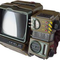 Fallout 76 Pip Boy 2000 Mk VI