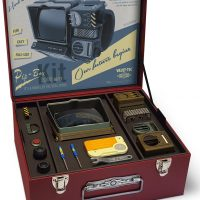 Fallout 76 PipBoy 2000 Construction Kit