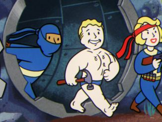 Fallout 76 Vault-Tec Being a Better You Perks