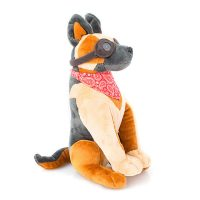 Fallout Dogmeat 8 Plush