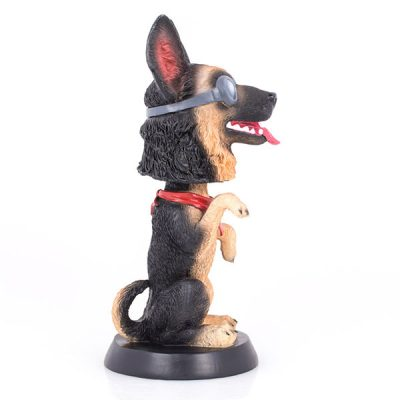 Fallout Dogmeat Bobblehead