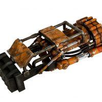 Fallout Full Scale Power Fist Replica