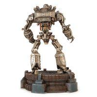 Fallout Liberty Prime Statue Back