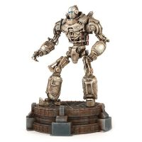 Fallout Liberty Prime Statue Front