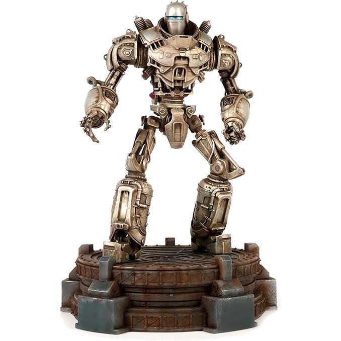 Fallout Liberty Prime Statue