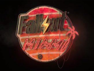 Fallout Miami Trailer