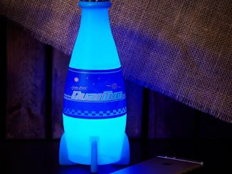 Fallout Nuka Cola Quantum Mood Light