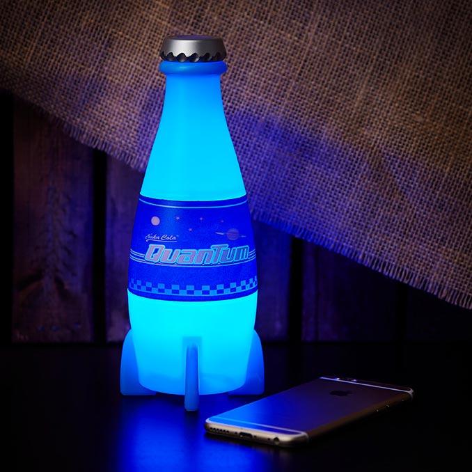 Fallout Nuka Cola Quantum Mood Light