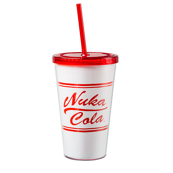 Fallout Nuka Cola Travel Cup