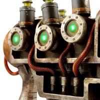 Fallout Plasma Pistol Replica Details
