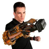 Fallout Power Fist Replica