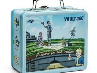 Fallout Shelter Pre-War Lunchbox
