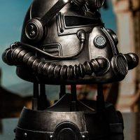 Fallout T-51 Power Armor Bookshelf Speaker